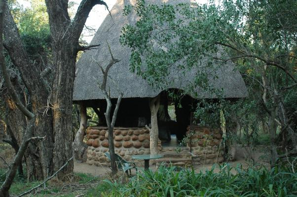 Mkhaya Cottage (c) copyright 2006 by Shields Gardens Ltd.  All rights reserved
